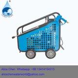 Leistungsfähiges Hochdruckwasser-Reinigungsmittel der unterlegscheibe-380V