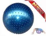 Тренажерный зал массаж мяч, ПВХ осуществлять йога массаж шаровой шарнир