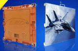 El alto brillo IP65 adelgaza la visualización de LED de alquiler de la etapa al aire libre P8 de SMD