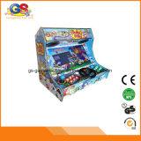 Het mini Lege Japanse Kabinet van de Machines van de Arcade Galaga voor Verkoop