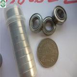 Roulement à billes Ss684zz des matériaux 4*9*4mm de l'acier inoxydable 440