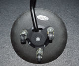 Acrílico Portátil sob Inspeção de Segurança de Veículos Espelho Convex para Inspeção de Bomba