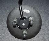 Draagbare HD die het Systeem van de Spiegel controleren DVR onder de Spiegel van de Inspectie van het Voertuig