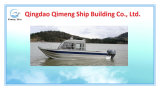barco de pesca da potência do alumínio de 26FT 7.8m