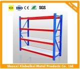 Estantes de poca potencia de la estantería del almacenaje del metal/estante de acero/estante barato moderno de las mercancías