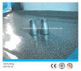 Riduttore senza giunte dei montaggi dell'acciaio inossidabile del commestibile SS304