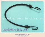 Weltweites populäres Latex-Gepäck-Seil der Qualitäts-6mm