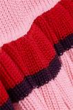 2017 Nieuw kwam de In het groot Breiende Sweater Van uitstekende kwaliteit van de Trui van de Strook aan