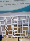 scheda/strato Anti-Ardenti della gomma piuma del PVC del materiale da costruzione di 1-30mm
