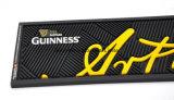 Bar Runner Tapete com logotipo impresso