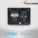 Batteries de rechange de qualité pour Alcatel Ot980