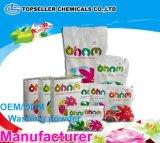 Polvo del hogar/Polvo-Fabricante detergentes del detergente/del detergente de lavadero