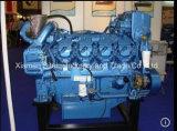 De Mariene Dieselmotor van Baudouin 8m26 voor Schip /Vessel (650HP~750HP)