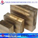 C27000 H65 Cuzn37 CW508L медного листа в латуни на складе