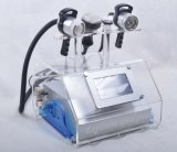 New Design Portable Ultrasound Cavitation RF Rádio Freqüência Vacuum Fat Buring Cellutile Removal Equipment