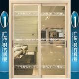 広東省フォーシャンMaufacturer提供アルミニウムハングのドア