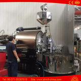 60кг кофе в коммерческих целях обжаривания кофе Roaster газа машины