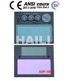ANSI van Ce de Zonne Auto Verdonkerende Filter van de Helm van het Lassen (adf-100N)