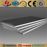 Placa especial de Hastelloy de la aleación de níquel de Uns N10276 C276 hecha en China