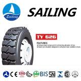 Tous les pneus radiaux en acier de camion avec le certificat de CEE