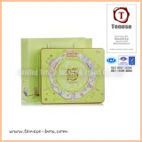 Caixa de presente de empacotamento luxuosa para cosméticos