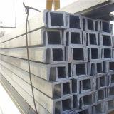 Q235 laminado a quente Upn Channel U Channel Steel