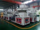 El Ce de la máquina de la granulación de madera de eficacia alta aprobó