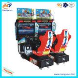ビデオレースカーのゲーム・マシンのシミュレーターのドライブの種類HDは2012年を追い越す