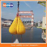 Sacs d'eau de test de chargement de grue de Doowin