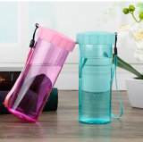 BPA liberan la botella del plástico de la botella de agua de la PC de la botella de la PC