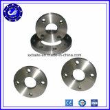 Flangia forgiata della lamina piana del acciaio al carbonio dell'acciaio inossidabile SS304 SS316 A105 Q235