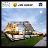 De grote Tent van de Kromme van de Gebeurtenis van de Markttent van het Huwelijk van de Partij van het Aluminium Grote Openlucht