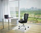 Половой коврик пластмассы стула офиса