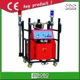 Isolation en mousse de pulvérisation Bdf-II de la machine
