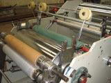 機械セリウム(FT-500)を作る二重層のストレッチ・フィルム