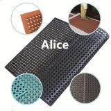 Anti-Slip циновки кухни/циновка циновки дренажа резиновый/резины Анти--Бактерий