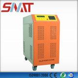 инвертор Сил-Частоты 3kw 48VDC/96VDC солнечный с Built-in регулятором обязанности