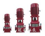 Het Verticale Meertrappige Garen van de Gloeidraad Pumpylon van de Brandbestrijding NFGL