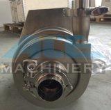 Bomba centrífuga do motor sanitário do aço inoxidável (ACE-B-K8)