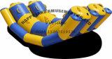 sosta gonfiabile gigante dell'acqua della tela incatramata del PVC di 0.9mm per gli sport