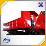 Cilindro telescópico hidráulico del petróleo para el vaciado Truck&Trailer