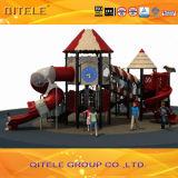 Hawaii Series Kids Outdoor Playground Equipment für Amusement Park (2014CL-16801)