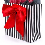 Специальный дизайн бумаги подарок мешок, искусство бумажных мешков для пыли, подарочный пакет, магазинов бумажных мешков для пыли