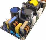 4Channel Tda8950 +SMPS 400W PROaudioverstärker-Baugruppe
