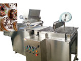 Spreader materiale con Convey (DS132) Used per The Chocolate Making
