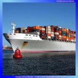 Les conteneurs de la Chine à l'Europe, Royaume-Uni, Moyen-Orient, de la mer Noire, le golfe Persique