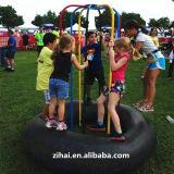 De opblaasbare RubberBuizen van het Speelgoed van het Water van de Vlotter van de Pool voor Verkoop