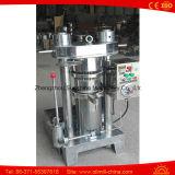 Máquina nova da imprensa de petróleo do expulsor 6yz-280 do petróleo do sésamo do modelo mini