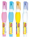 Высокое качество красочные коррекции жидкости