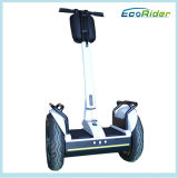 중국 Indoor 2 Wheel Balance Vehicle, Electric Bike/Electric Scooter 높은 쪽으로 Ecorider Stand